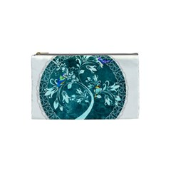 Tag 1763342 1280 Cosmetic Bag (small)