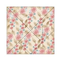 Background 1659247 1920 Acrylic Tangram Puzzle (6  X 6 )