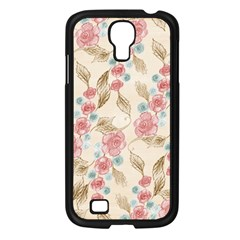 Background 1659247 1920 Samsung Galaxy S4 I9500/ I9505 Case (black)