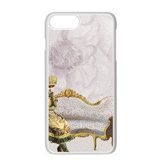 Background 1659612 1920 Apple Iphone 7 Plus Seamless Case (white)