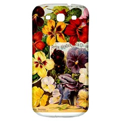 Flowers 1776534 1920 Samsung Galaxy S3 S Iii Classic Hardshell Back Case