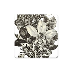 Flowers 1776483 1920 Square Magnet