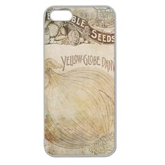 Background 1776456 1280 Apple Seamless Iphone 5 Case (clear)