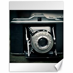 Photo Camera Canvas 18  X 24
