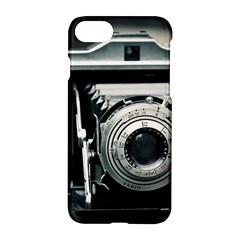 Photo Camera Apple Iphone 8 Hardshell Case