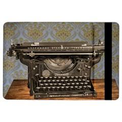 Typewriter Ipad Air 2 Flip