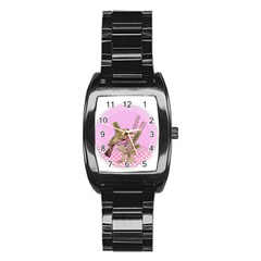 Tag 1763332 1280 Stainless Steel Barrel Watch