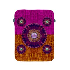 Viva Summer Time In Fauna Apple Ipad 2/3/4 Protective Soft Cases