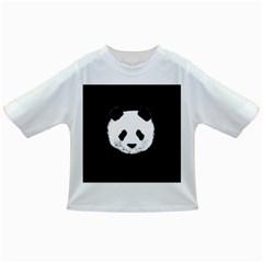Panda  Infant/toddler T Shirts