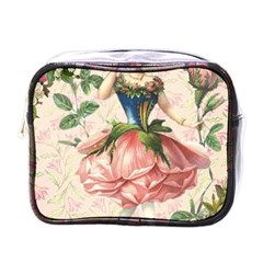 Flower Girl Mini Toiletries Bags
