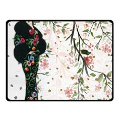 Background 1426655 1920 Fleece Blanket (small)
