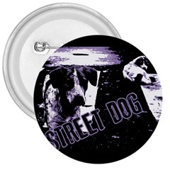 Street Dogs 3  Buttons