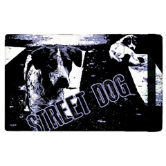 Street Dogs Apple Ipad 3/4 Flip Case
