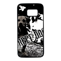 Street Dogs Samsung Galaxy S7 Black Seamless Case