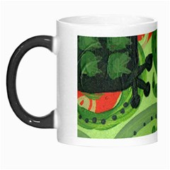 Turtle Morph Mugs
