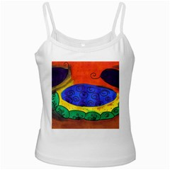 Face Ladies Camisoles