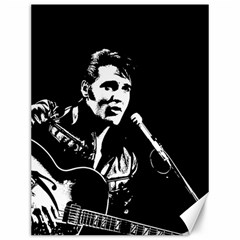 Elvis Presley Jailhouse Rock Canvas 12  X 16