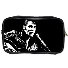 Elvis Presley Jailhouse Rock Toiletries Bags 2 Side