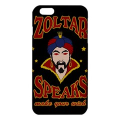 Zoltar Speaks Iphone 6 Plus/6s Plus Tpu Case