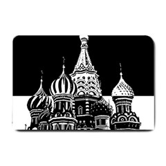 Moscow Small Doormat