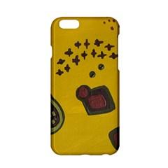 Hairdryer Easter Egg Apple Iphone 6/6s Hardshell Case