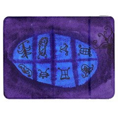 Save The Butterfly Egg Samsung Galaxy Tab 7  P1000 Flip Case