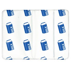 Milk Carton Samsung Galaxy Tab 7  P1000 Flip Case