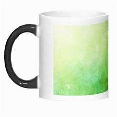 Galaxy Green Morph Mugs