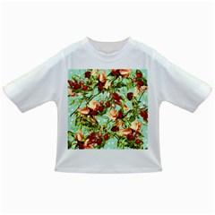 Fruit Blossom Infant/toddler T Shirts