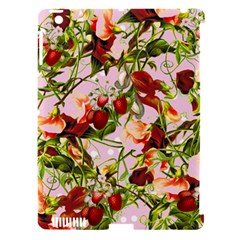 Fruit Blossom Pink Apple Ipad 3/4 Hardshell Case (compatible With Smart Cover)