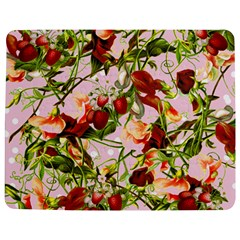 Fruit Blossom Pink Jigsaw Puzzle Photo Stand (rectangular)