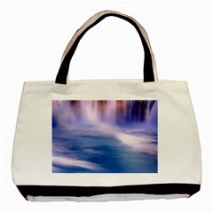 Waterfall Basic Tote Bag
