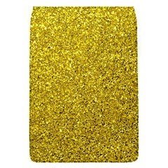 Gold  Glitter Flap Covers (s)