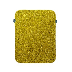 Gold  Glitter Apple Ipad 2/3/4 Protective Soft Cases