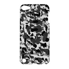 Grey Camo Apple Ipod Touch 5 Hardshell Case