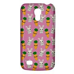 Easter Kawaii Pattern Galaxy S4 Mini