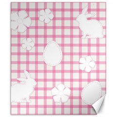 Easter Patches  Canvas 20  X 24