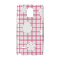 Easter Patches  Samsung Galaxy Note 4 Hardshell Case