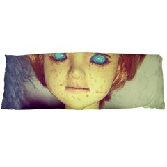 Freckley Boy Body Pillow Case Dakimakura (two Sides)