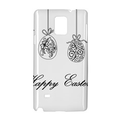 Easter Eggs Samsung Galaxy Note 4 Hardshell Case