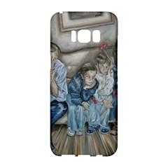 The Nobodies Samsung Galaxy S8 Hardshell Case