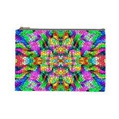 Pattern 854 Cosmetic Bag (large)