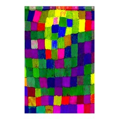 P 791 Shower Curtain 48  X 72  (small)