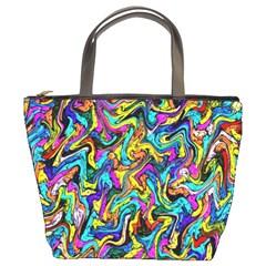 P 826 Bucket Bags