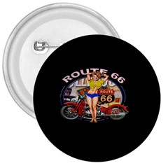 Route 66 3  Buttons
