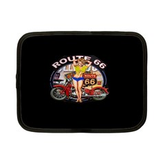 Route 66 Netbook Case (small)