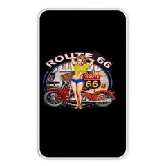 Route 66 Memory Card Reader