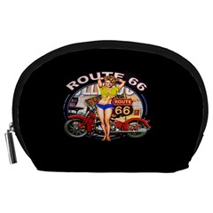 Route 66 Accessory Pouches (large)