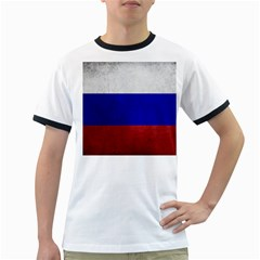 Football World Cup Ringer T Shirts