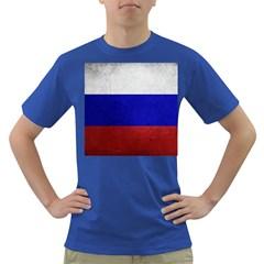 Football World Cup Dark T Shirt